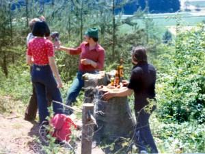 Pfingstbummel 1975-0
