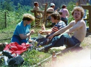 Pfingstbummel 1975-1