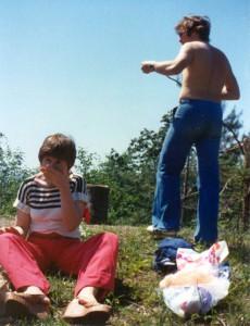 Pfingstbummel 1975-6