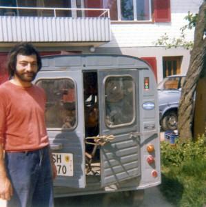 Pfingstbummel 1975-9
