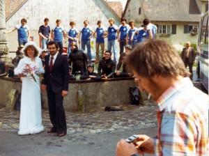 Hochzeit Suter Emil 01
