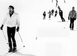 1980 Mer de Glace