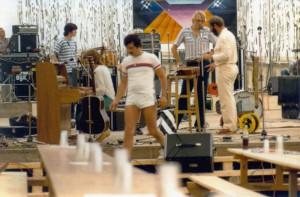 1981 Jubiläum