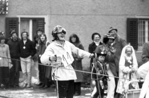 1982 Fasnacht Büsingen 12