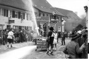 1982 Fasnacht Büsingen 16