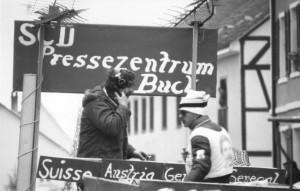 1982 Fasnacht Büsingen 3