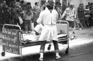 1982 Fasnacht Büsingen 7