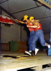 1983 Schützenfest