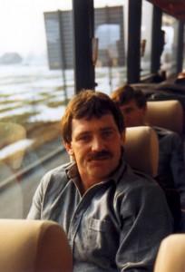 Skiweekend Küblis 1985 06_01