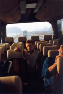 Skiweekend Küblis 1985 07_01
