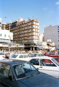 El Arenal 1986 07_01