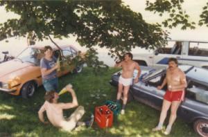 Jubiläum 1987 11_01