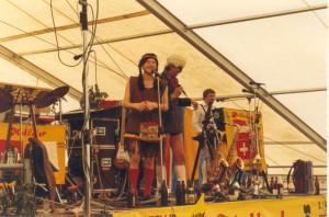1987 Jubiläum