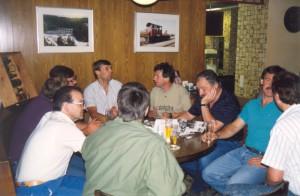 Bergtour 1991 03_01