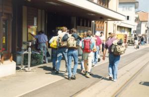 Bergtour 1991 09_01