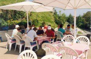 Bergtour 1991 10_01