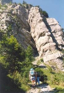 Bergtour 1991 16_01
