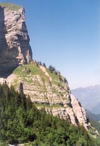 Bergtour 1991 18_01