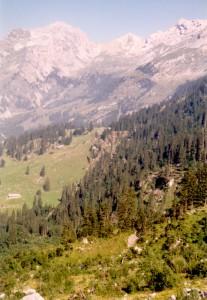 Bergtour 1991 19_01