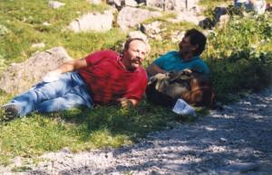 Bergtour 1991 20_01