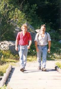 Bergtour 1991 21_01
