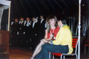 TV-Jubiläum 1991 04_01