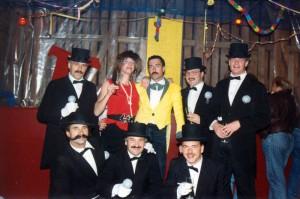 TV-Jubiläum 1991 06_01