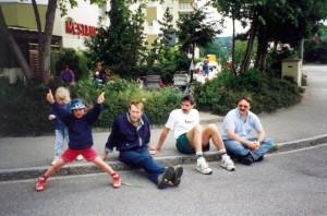 1993 Pfingstbummel