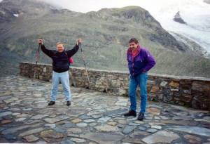 Bergtour Piz Buin 05_01