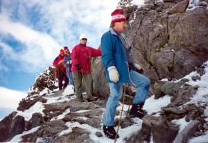 Bergtour Piz Buin 10_01