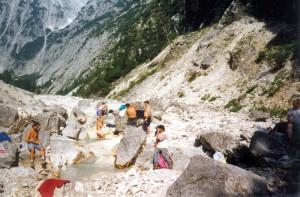Bergtour Austria 1997 06_01