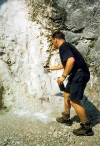 Bergtour Austria 1997 09_01