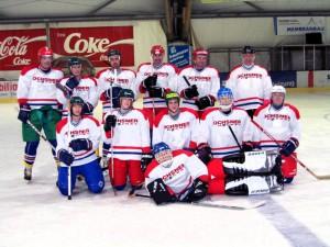 2004 Eishockey
