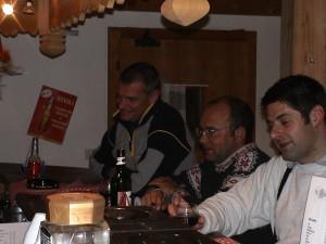 Ski-Weekend 2004 12_01