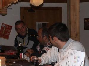 Ski-Weekend 2004 13_01