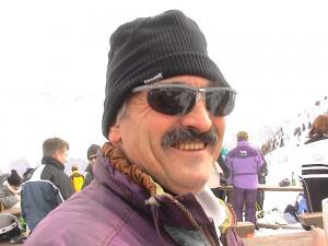 Ski-Weekend 2004 25_01