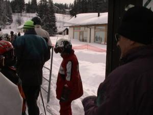 Ski-Weekend 2004 26_01