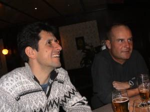Ski-Weekend 2004 30_01