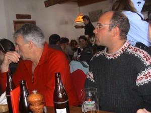 Ski-Weekend 2004 38_01