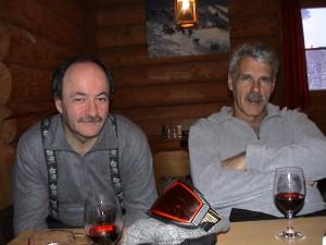 Ski-Weekend 2004 9_01