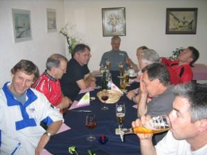 2004 Velotour