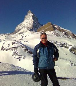 SCD Zermatt 2009 Jürg+ Matterhorn 01