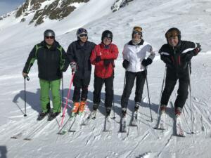 2019 St. Moritz