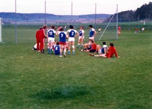 Grümpelturnier Hüntwangen 1978 11