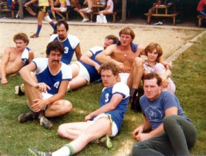 Grümpelturnier Neunkirch 1981 02